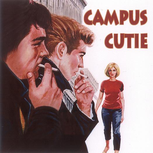 Campus Cutie