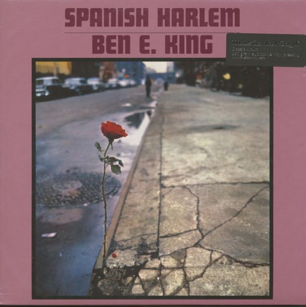 Spanish Harlem (LP, 180g Vinyl)