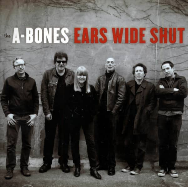 Ears Wide Shut - Recorded Live At The Super Bowl