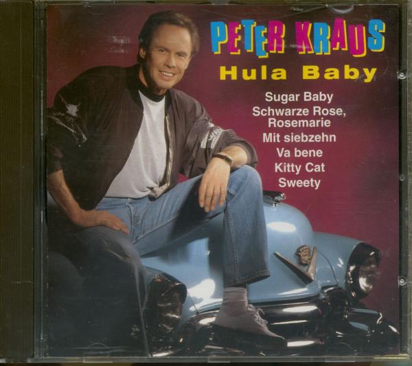 Hula Baby (CD)