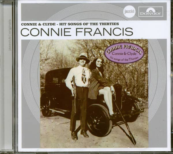 Conny & Clyde - Hit Songs Of The Thirties (CD)