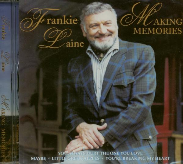 Making Memories (CD)