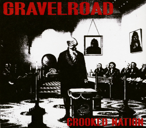Crooked Nation (CD)