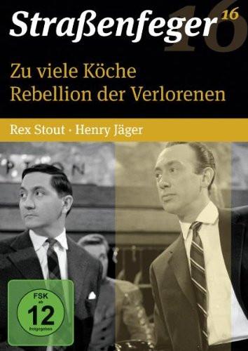 Straßenfeger Vol.16: Zu viele Köche - Rebellion der Verlorenen