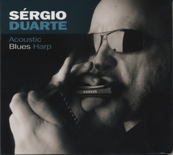 Acoustic Blues Harp