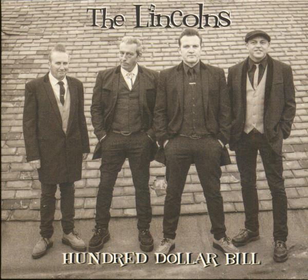 Hundred Dollar Bill (CD)