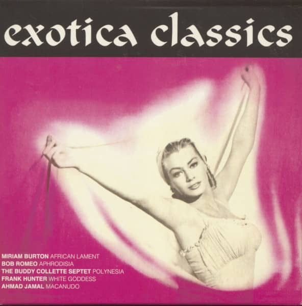 Exotica Classic (2-CD)