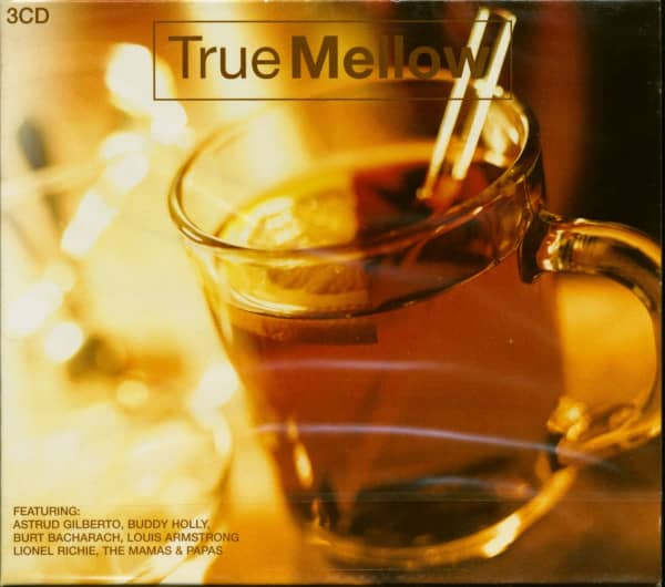 True Mellow (3-CD)