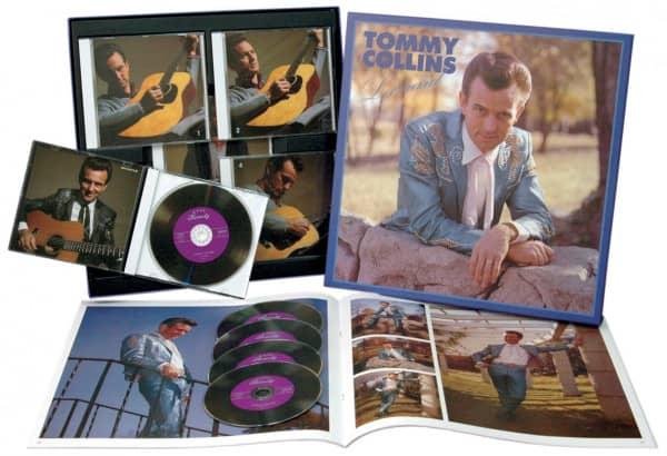 Leonard (5-CD Deluxe Box Set)