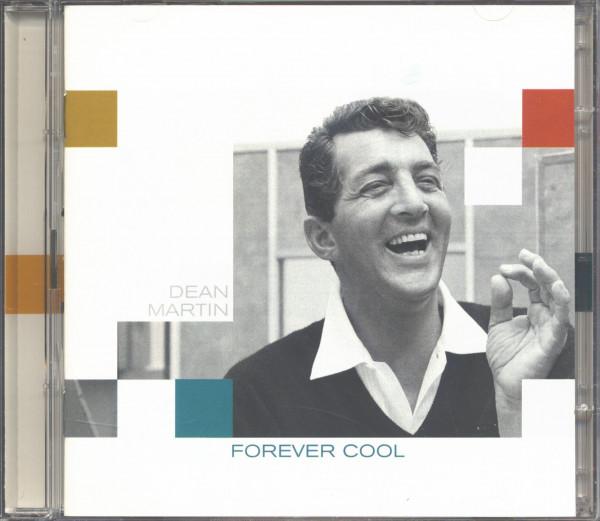 Forever Cool (CD & DVD)