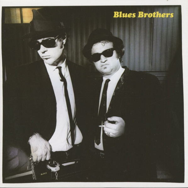 Briefcase Full Of Blues (LP, 180g Vinyl, Ltd.)