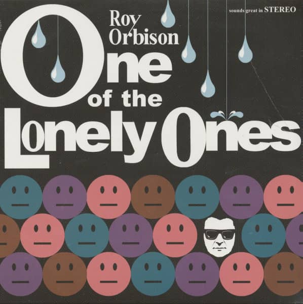 One Of The Lonely Ones (LP, 180g Vinyl)