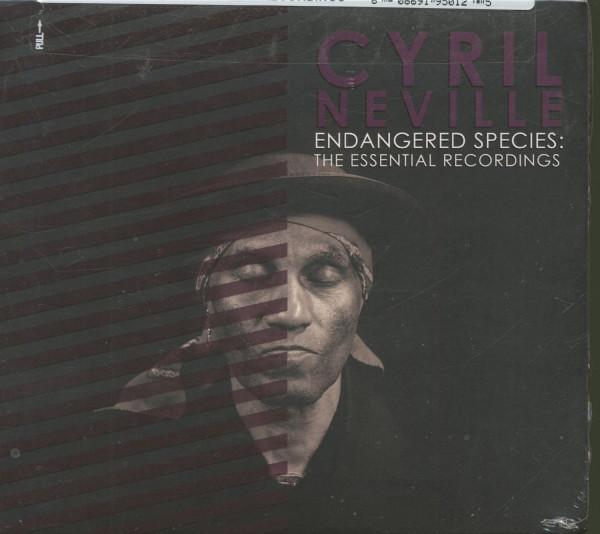 Endangered Species - The Essential Recordings (CD)