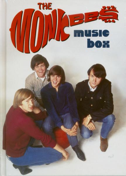 Music Box (4-CD Digibook)