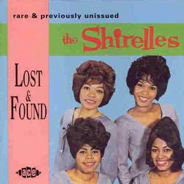 Lost & Found (rare & previously unissued)
