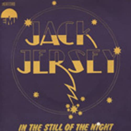 In The Still Of The Night - Mary 7inch, 45rpm, PS
