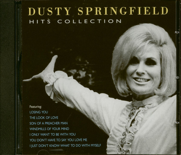 Hits Collection (CD)