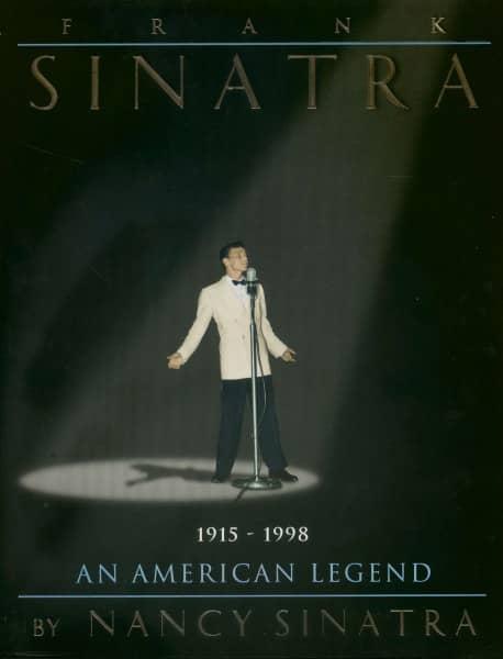 Nancy Sinatra, An American Legend 1915-1998