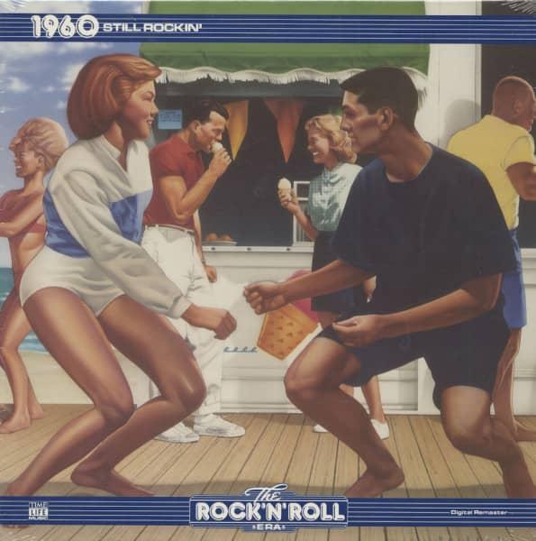 The Rock & Roll Era 1960 - Still Rockin' (2-LP)