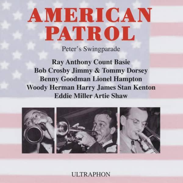 US Dance Bands - American Patrol