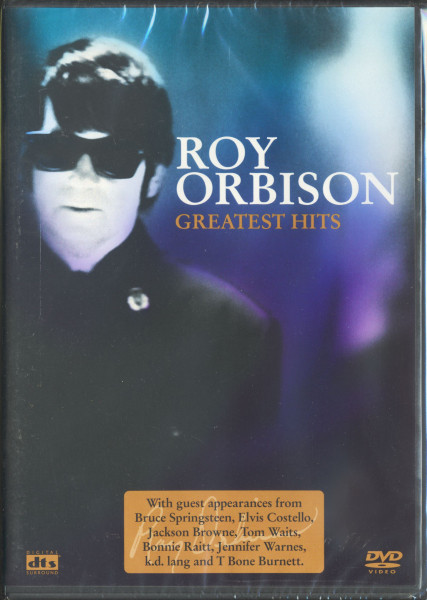 Greatest Hits (DVD)