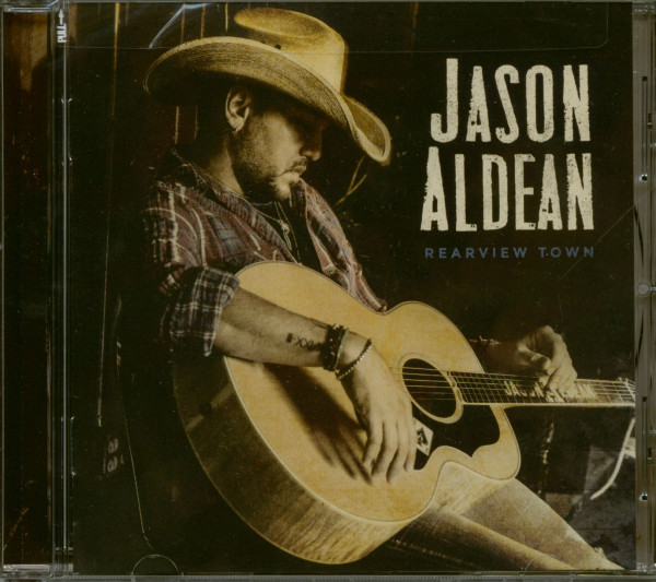 Rearview Town (CD)