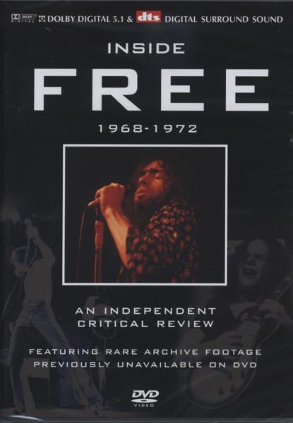 Inside Free - 1968-72 (0)