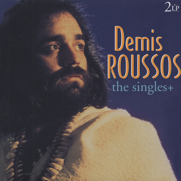 The Singles...plus 2-LP