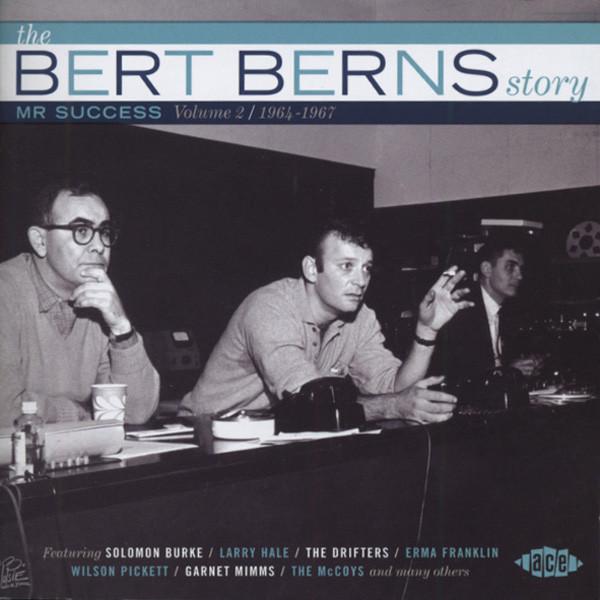 The Bert Berns Story Vol.2 - 1964-67