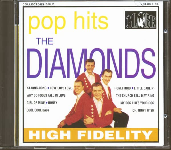 Pop Hits ... Plus (CD)