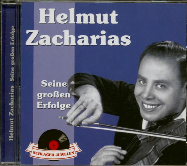 Schlagerjuwelen - Seine grossen Erfolge (CD)
