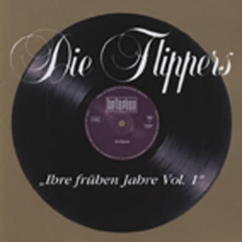 Ihre frühen Jahre Vol.1 (2-CD)