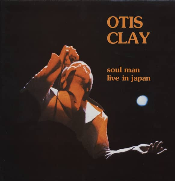 Live In Japan (2-LP)