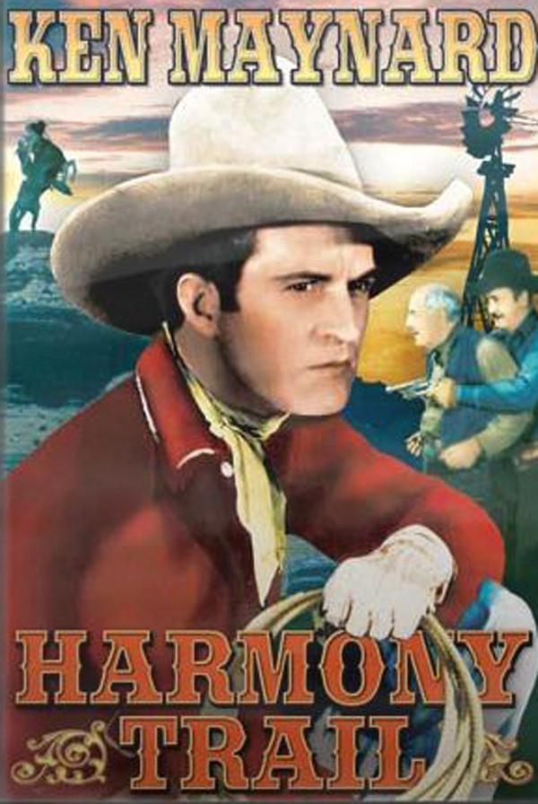 Movie/Spielfilm - Harmony Trail (0)