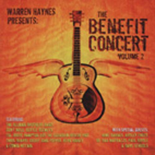 The Benefit Concert Vol.2 (2-CD)