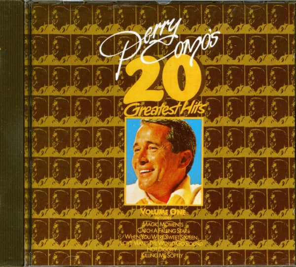 20 Greatest Hits Vol.1 (CD)