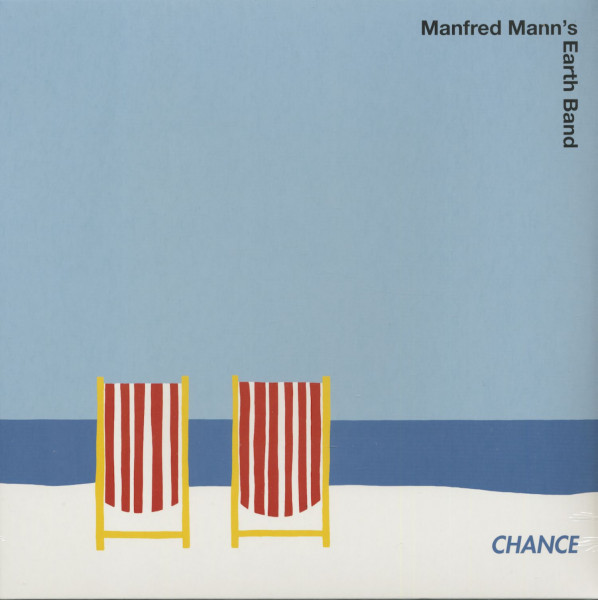 Chance (LP)