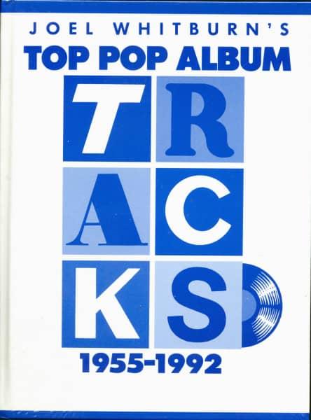Joel Whitburn's Top Pop Album Tracks 1955 - 1992