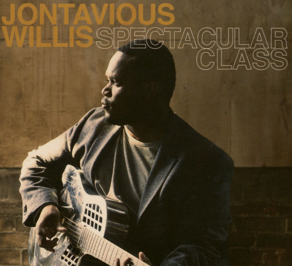 Spectacular Class (CD)
