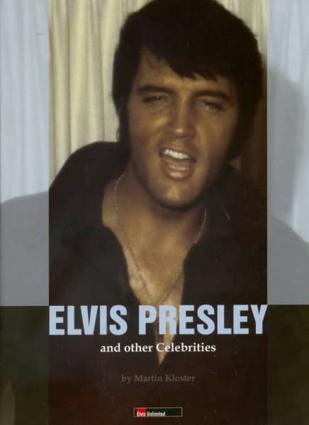Elvis And Other Celebrities - Martin Kloster