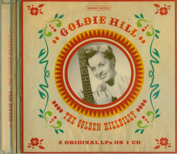 The Golden Hillbilly