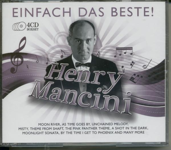 Einfach das Beste (4-CD)