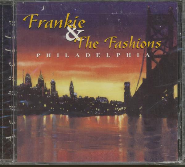 Philadelphia (CD)
