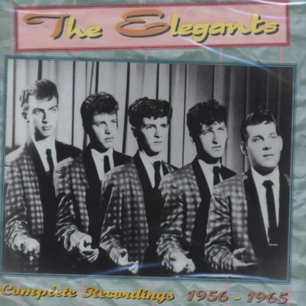 Complete Recordings 1956-1965