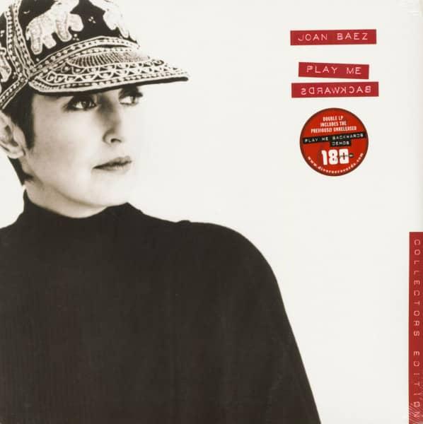 Play Me Backwards (2-LP, 180g Vinyl)