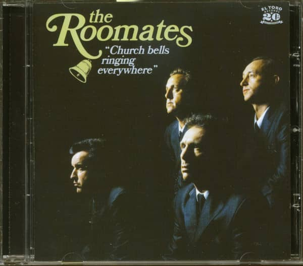 Church Bells Ringing Everywhere (CD)