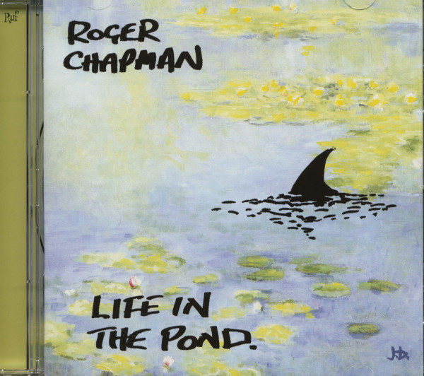 Life In The Pond (CD)