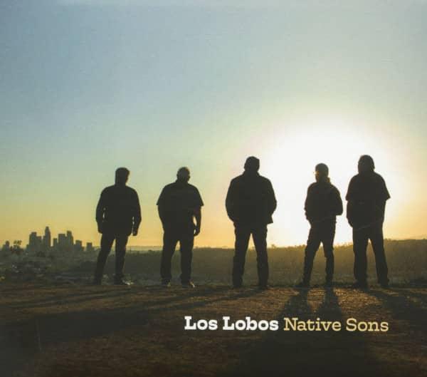 Native Sons (CD)
