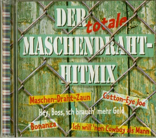 Der Maschendraht Hitmix (CD)