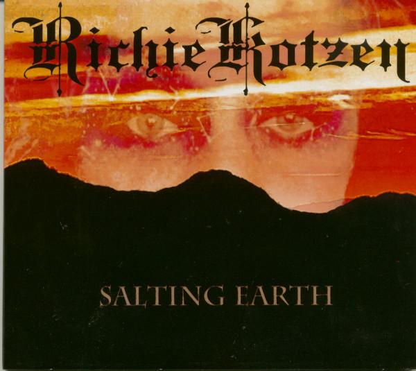 Salting Earth (CD)